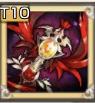 クレオ、原初の炎フレノス