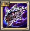 ネクラシス、ドラゴンの咆哮アクラヴィータ